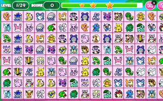 game pikachu kawai 2004