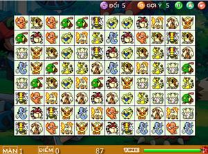 tải game pikachu phiên bản mới