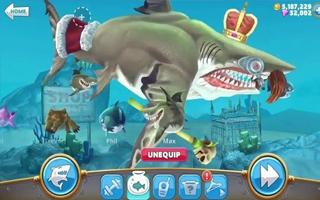 tải game cá mập ăn thịt người cho điện thoại