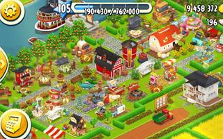tải game nông trại hayday miễn phí