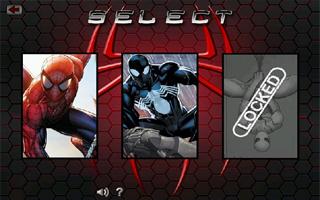 tải game siêu nhân người nhện cho điện thoại