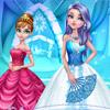 tải game trang điểm công chúa