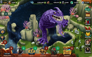 game nuôi rồng rise of berk