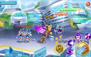 game siêu nhân điện quang
