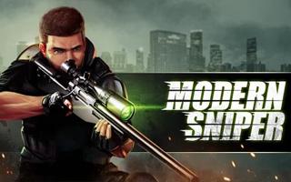 tải game bắn tỉa modern sniper