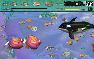 tải game cá lớn nuốt cá bé miễn phí