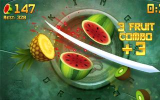 tải game chém trái cây miễn phí