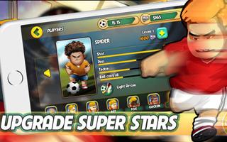 tải game kungfu bóng đá cho android