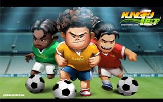 tải game kungfu bóng đá miễn phí