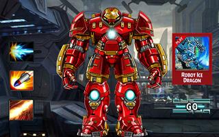 tải game lắp ráp robot chiến đấu