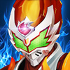 tải game game siêu nhân anh hùng trái đất