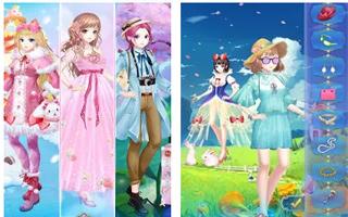 tải game thời trang công chúa cho điện thoại