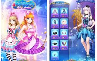 tải game thời trang công chúa miễn phí