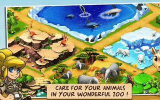 tải wonder zoo