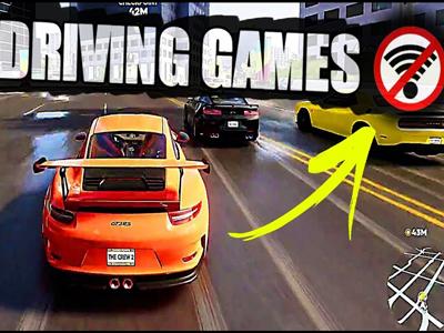 game dua xe offline hay cho ios